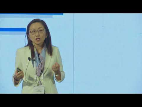Asia-Pacific Conference 2018 - Yu - Digital Payments and Online Financial Platforms in China