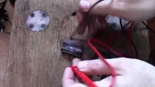 как сделать щетки для электродвигателя
