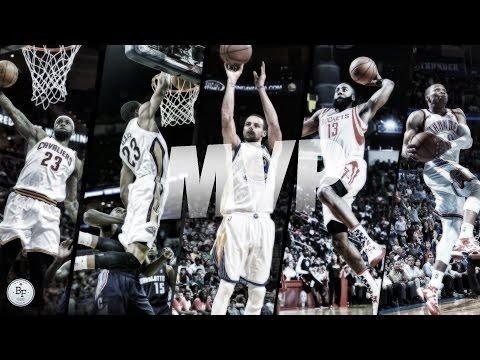 NBA 2015 Mix Go Hard or Go Home