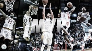 NBA 2015 Mix- Go Hard or Go Home