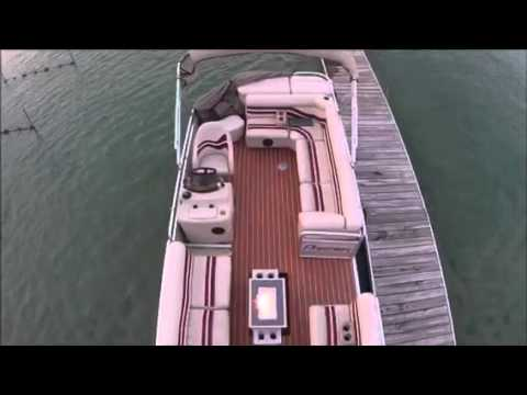 Floating Fire pontoon/ Portable Fire Pit II - Floating Fire Pontoon/ Portable Fire Pit II - YouTube