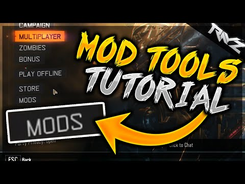 how to download modded zombie maps on bo3