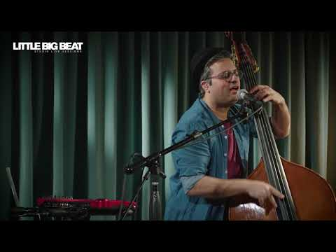 Adam Ben Ezra - Mamaja (Live Version)