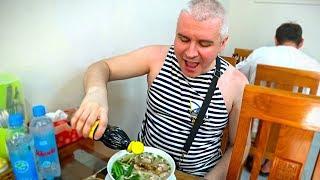 Вьетнам Нячанг 2019 ЕДА. Где поесть в Нячанге? ЦЕНЫ НА ЕДУ в кафе, отдых во Вьетнаме.