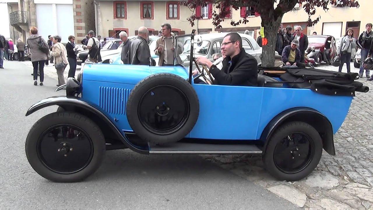 peugeot 1920.cv