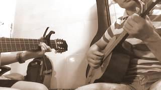 Tây vương nữ quốc- NỮ NHI TÌNH- guitar classic & Acoustic / 18/3/2017