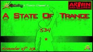 [ASOT 534] Fast Distance - Envol [Juventa Remix] ★