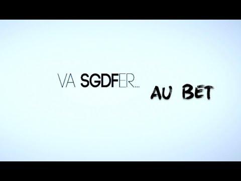 Va SGDFer - Au BET - Paris Ouest - Paris Est - Seine Saint Denis