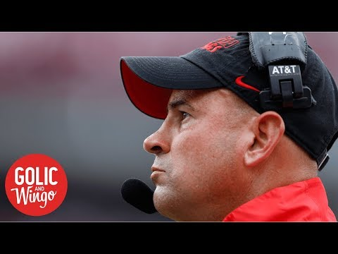 Volunteers tap Alabama's Jeremy Pruitt as next head coach | Golic and Wingo | ESPN