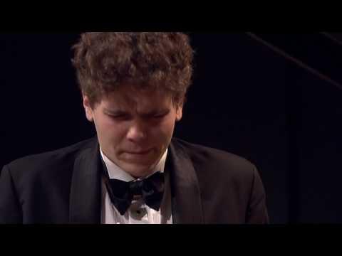NEHRING Szymon Mozart  Sonata in F Major, K  280