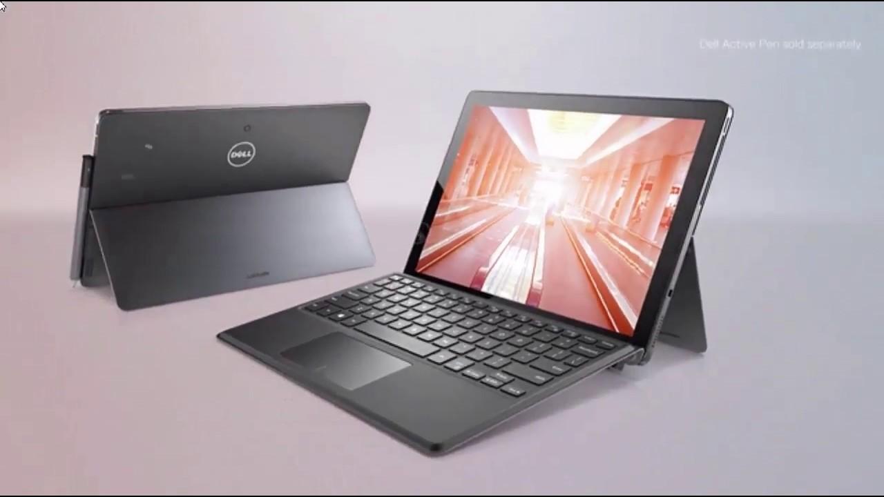 Dell Latitude 5290 2 in 1( i5 - 8350U) Convertible