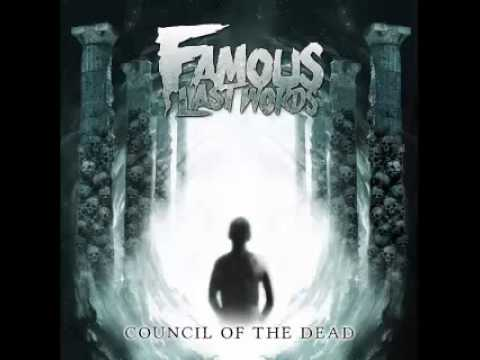Famous Last Words - Council of the Dead ( NEW ALBUM 2014) mp3 letöltés