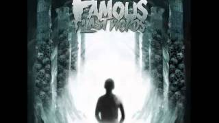 Famous Last Words - Council of the Dead ( NEW ALBUM 2014)