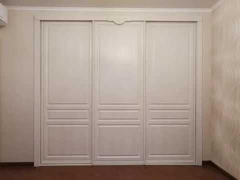 фото классических дверей аристо