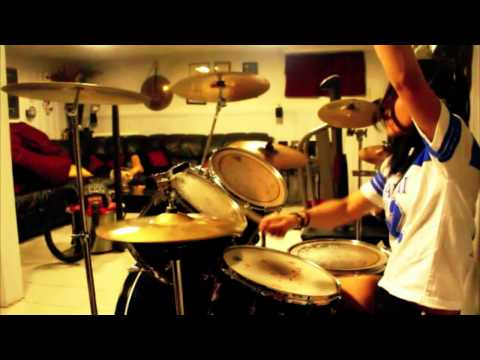 Mayday Parade - The Last Something That Meant Anything (DRUM COVER)