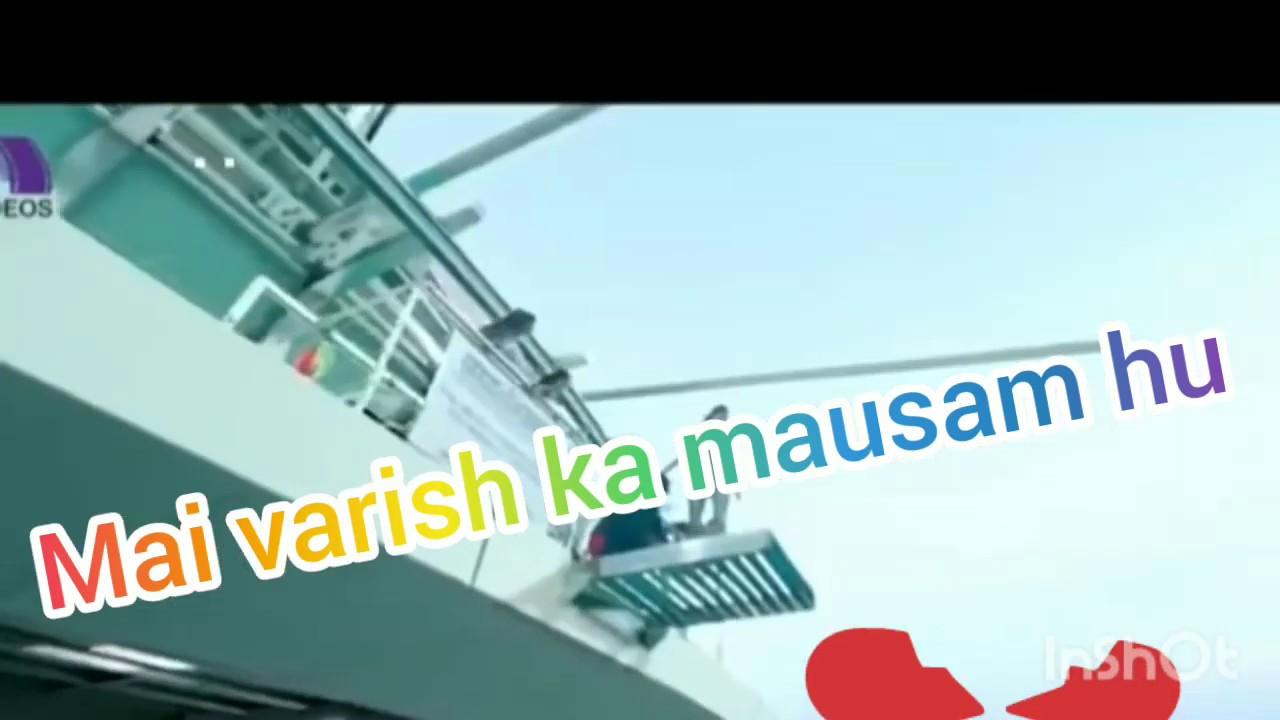 #Mai_varish_ka_mausam_hu_mera_#etvar_na_krna