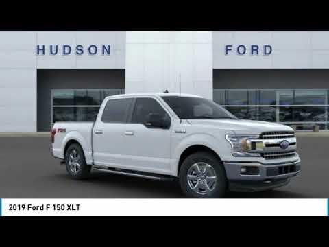 2019 Ford F 150 Hudson WI 9T1053