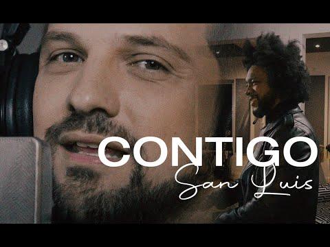Sanluis – Contigo (Canción para P.A.N en sus 60 años)