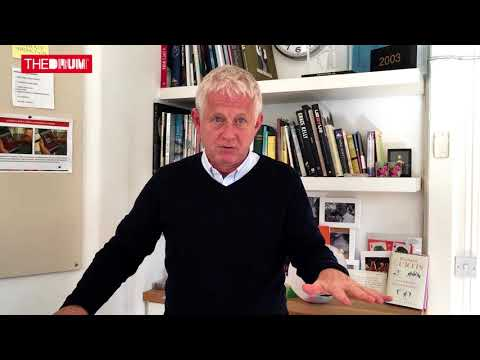 Richard Curtis On How Marketing Can Change The World