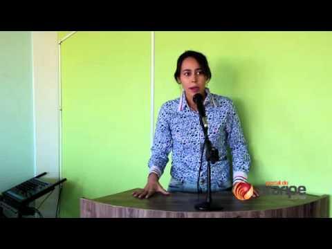 Thayse Thacyanne Lins da Cunha em 16 02