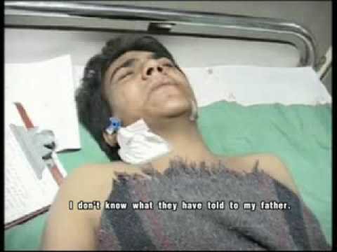 NewsX Exclusive: The Ajmal Amir Kasab Confession Part - 2