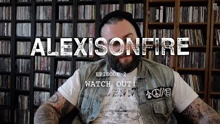 Alexisonfire - Episode 2 - Watch Out!