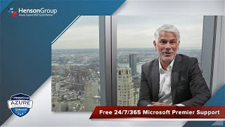 Free Azure Migration by Henson Group