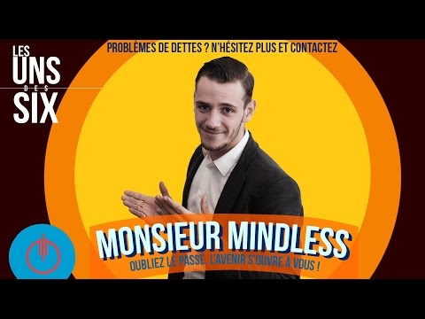 Mr Mindless - Film 48HFP Montpellier