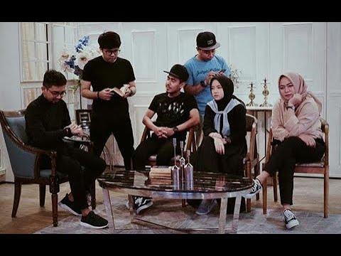 Heboh!! Keseruan Nissa Sabyan di MALAYSIA Hari Ke 2 | Jelang Peluncuran Single Ke 4 Nya 12/1/2019 Mp3