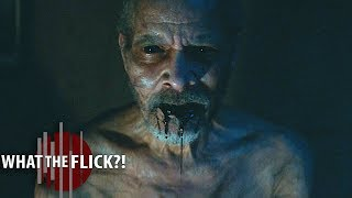 It comes at night - official movie review