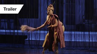 Official Trailer: Three Sisters by Inua Ellams after Chekhov | National Theatre at Home