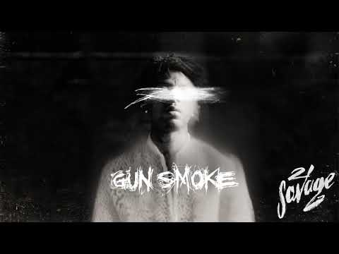 21 Savage - Gun Smoke (Official Audio)