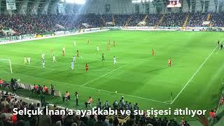 Akhisarspor Galatasaray Maçın Öyküsü | Gomis Ağladı | Galatasaray'ın Şampiyonluk Yürüyüşü