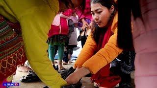 Quà Tết Cho Bản Nghèo #1: Chuyến Đi Tới Bản Nghèo Tây Bắc