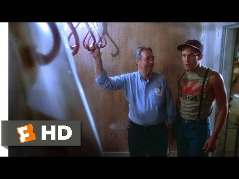 The Return of the Living Dead (1/10) Movie CLIP - Fresh Cada