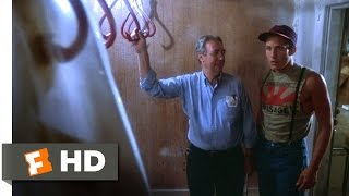 The Return of the Living Dead (1/10) Movie CLIP - Fresh Cadavers (1985) HD