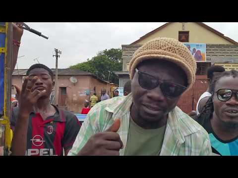 OSAGYEFO - Good To Go  [Official Music Video]