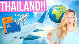 Alisha Marie Travel Vlogs