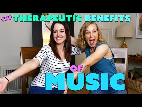 The Therapeutic Benefits of Music