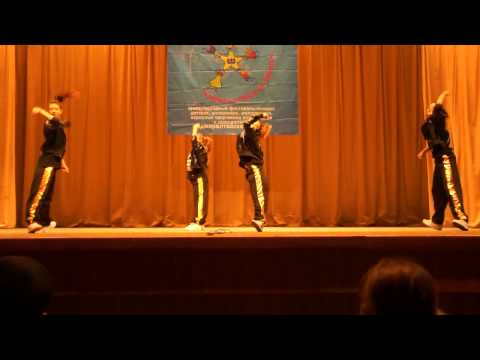 Sohanny & Vein Get loose / hip hop dance/  Адмиралтейская звезда / Лауреаты