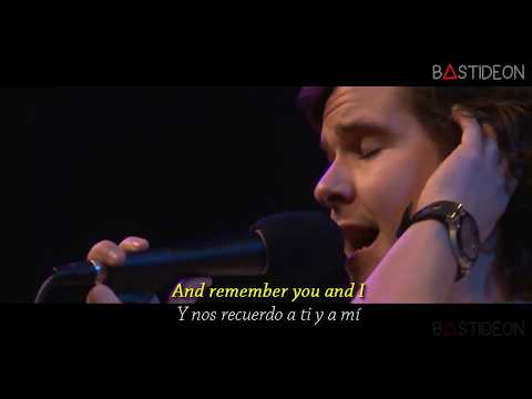 Lukas Graham - You're Not There (Sub Español + Lyrics)