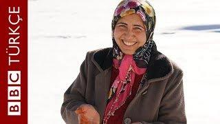 """Karslı Zümran Ömür: """"Fenomenlik bizim işimiz değil, biz köy kadınıyız"""""""