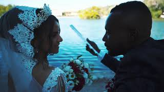 Amani & Anfane - Le Mariage ( Tunisie / Comorien)