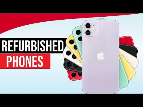 Should You Buy A Refurbished Phone? Are They Any GOOD??