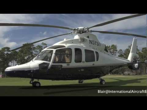 Eurocopter EC 155 For Sale and Charter - International Aircr