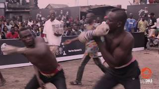 Dambe Warriors 20: The Battle Fight