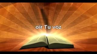 Hablame Dios (Word of God Speak)