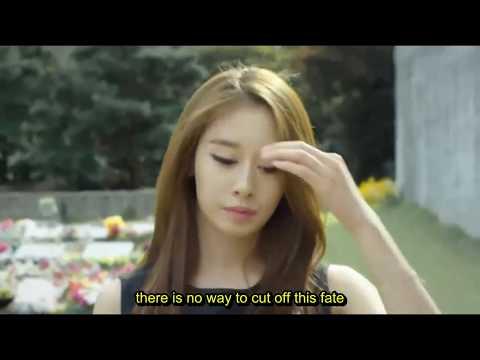T-ara - Don't leave - engsub