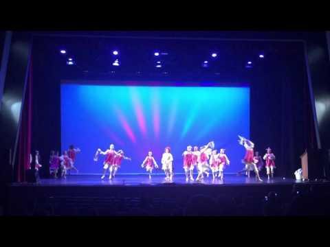 Annie Musical Theatre 2016 Candance Studio Mission, BC