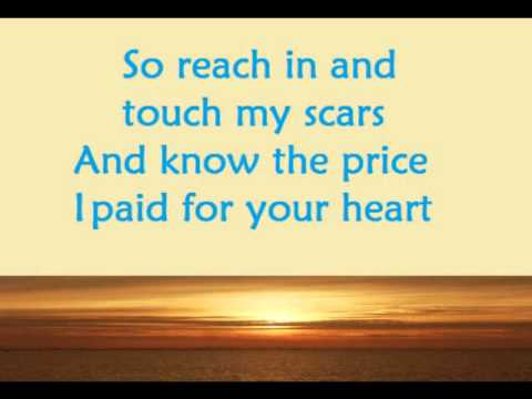 Any Other Way-Tenth Avenue North with Lyrics